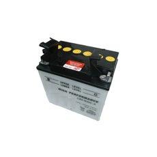 TOPCAR - Batterie moto 12V 30Ah - 53030