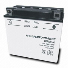 TOPCAR - Batterie moto 12V 20Ah - C50-N18L-A