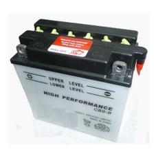 TOPCAR - Batterie moto 12V 11Ah - CB10L-A2