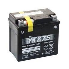 TOPCAR - Batterie moto 12V 12Ah - YT14B-4