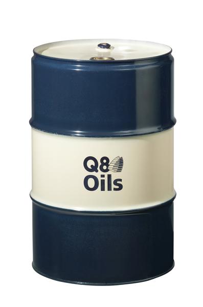 Q8 - Bidon 60 litres d'huile moteur Formula Excel 5W40 - 101107201301