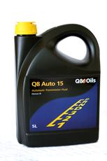 Q8 - Bidon 5 litres de fluide de transmission (ATF) Auto 15 - 101260701616