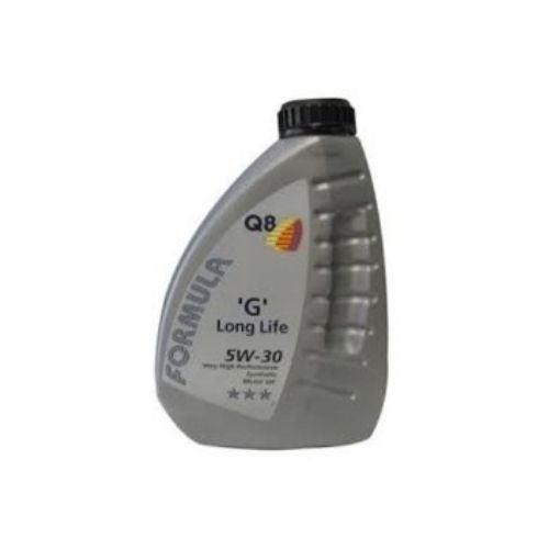 Q8 - Bidon 1 litre d'huile moteur Formula Special G Long Life 5W30 - 101106401751