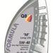 Q8 - Bidon 1 litre d'huile moteur Formula M Long Life 5W40 - 101107901760