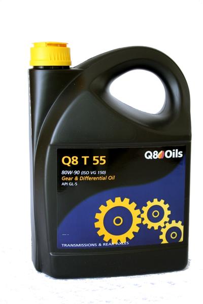 Q8 - Bidon 1 litre de fluide de transmission 80W90 T55 - 111220201751