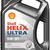 SHELL - Bidon 5 litres d'huile diesel ou essence Helix Ultra Professional 5W30 C2 - 550040172