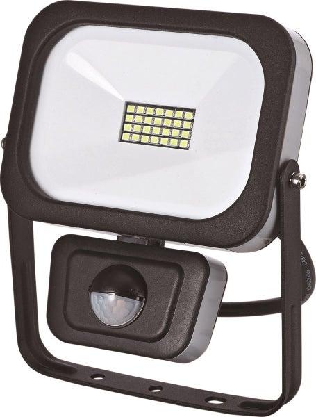 Projecteur LED extra plat avec détecteur radar TOPCAR 02401