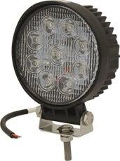 Phare de travail rond LED TOPCAR 17060
