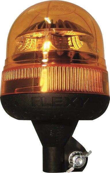 Gyrophare LED VEGA Flexy rotatif TOPCAR 17179