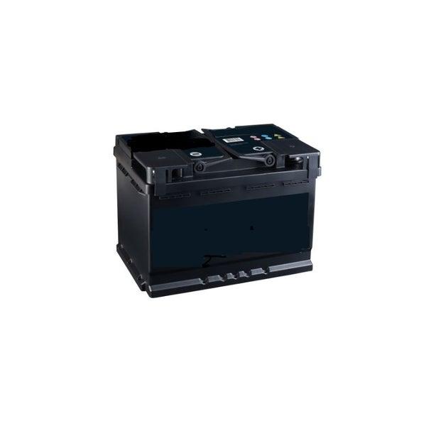TOPCAR - Batterie tondeuse 12V 30Ah 300A - U19