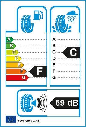 Pneu voiture Toyo PROXES C1S 235/50R18 101Y