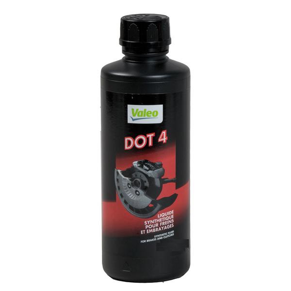 VALEO - Liquide de freins 20 litres DOT4 - 402405