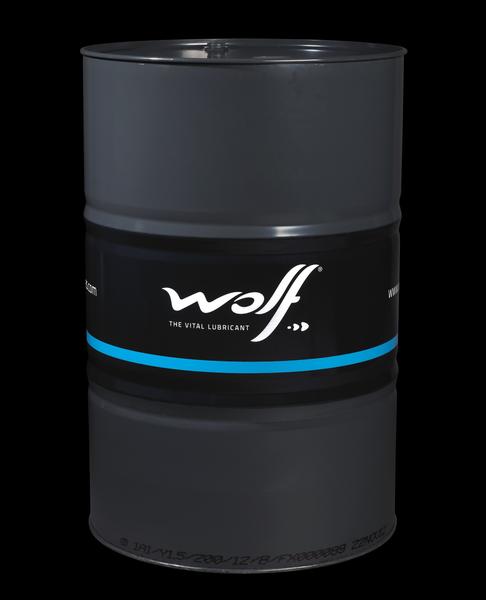 WOLF - Bidon 205 litres d'huile moteur 5W30 C4-10 - 8318771