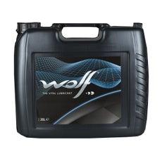 WOLF - Bidon 20 litres d'huile moteur 5W30 - 8319075