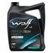 WOLF - Bidon 5 litres d'huile moteur 5W30 C4-10 SYNFLOWC45W305 - 8308512