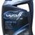 WOLF - Bidon 20 litres d'huile de compresseur COMPRESSOR OIL ISO 46 - 8303289