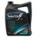 Bidon 4 litres d'huile moto Wolf V Twin 4 Temps 20W50 8305016